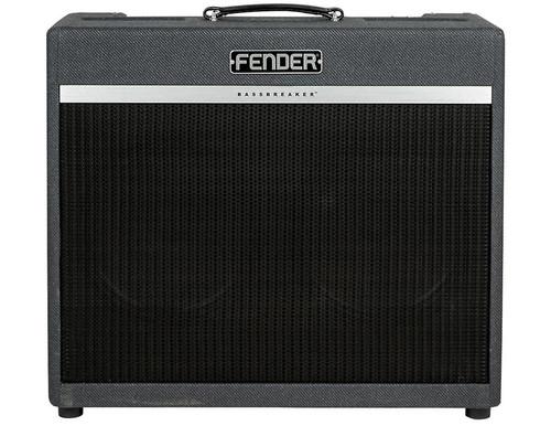 Bassbreaker 45 Combo front
