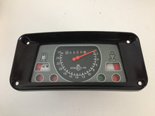 Ford Tractor Instrument Cluster CW 1965-1975 - front