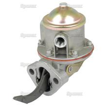 White/Oliver Tractor Perkins Diesel Engine Fuel Lift Pump 6 cylinder 2-bolt