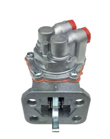 Massey-Ferguson 3 cyl Tractor 4-bolt Fuel Lift Pump - pic1