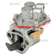 Perkins 3 cyl Engine 2-bolt Fuel Lift Pump