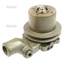 Massey-Ferguson 4 cyl Tractor Water Pump Perkins 4.212 4.236 4.248