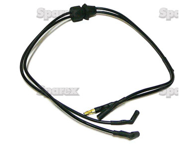 Safety Start Wiring Harness for Ford 65-up Tractor & Backhoe