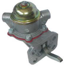 Perkins Diesel Engine Fuel Lift Pump 4 cylinder 4.212 4.236 4.248 4-bolt