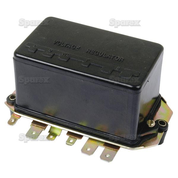 GENERATOR Ford Tractor 2000 3000 4000 5000 7000 8000 9000