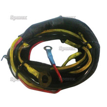 Ford 9N 2N Tractor Main Wiring Harness