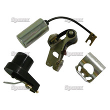 John Deere Tractor Ignition Tune-Up Kit JD Delco 620 720 330 430 530 630 730 440
