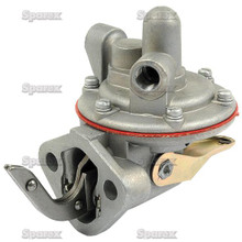 Perkins Diesel Engine Fuel Lift Pump 4 cylinder 4.203 4.318 2-bolt