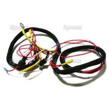 Ford 501-901, 2000, 4000 Series Tractor Main Wiring Harness