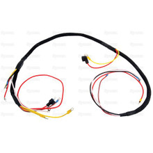 ford 8n tractor main wiring harness - front mount
