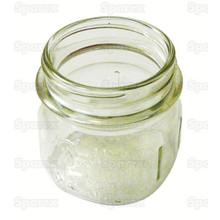 "IH/Farmall Air Cleaner Jar (small size 2-/14"" ID mouth)"
