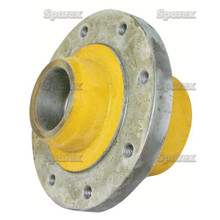 Case Tractor Front Wheel Hub 8-Bolt