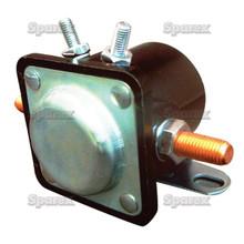 6V Starter Solenoid for Ford Gasoline Tractors '58-'64
