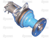 Ford 1200 1300 Tractor Water Pump for 6-Blade Fan