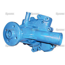Ford 1720 1920 (2120 late) 3415 Tractor Water Pump - pic 1