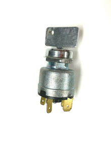 Ford Gas Tractor '65-up Ignition Switch