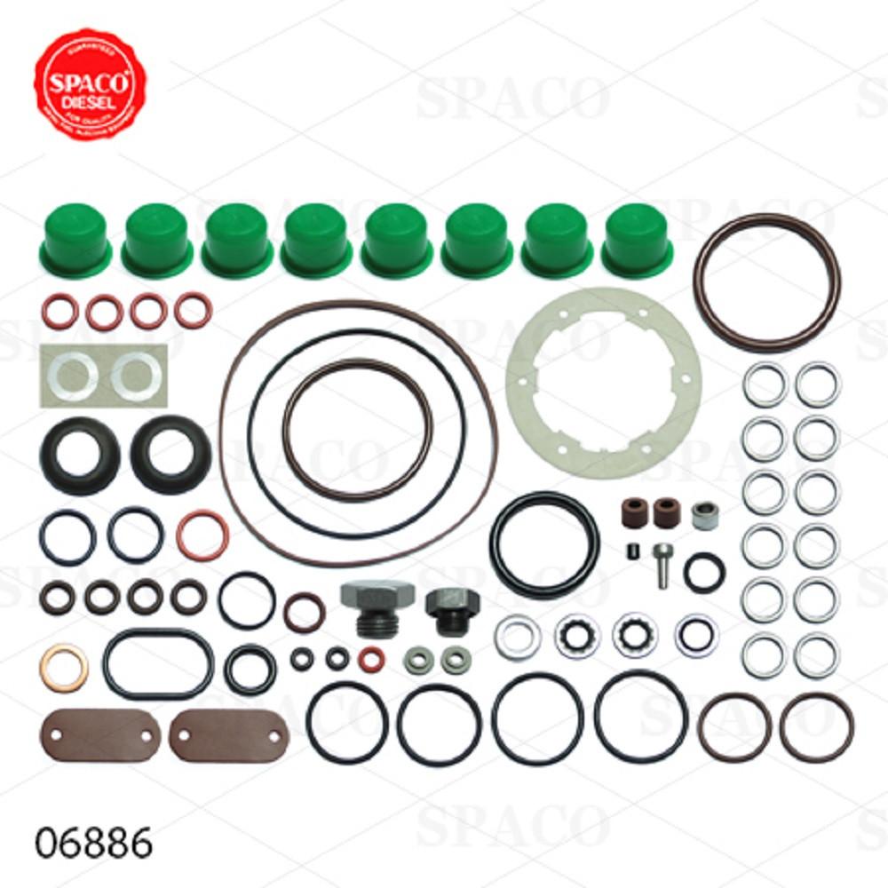 Buy Roosa Master Stanadyne Diesel Injection Pump Seal Manual Guide