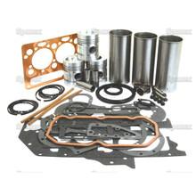 Perkins AD3.152 (5-ring piston) Rebuild Kit for Allis-Chalmers 160 & 6040