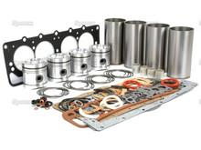 Rebuild Kit for Case David Brown AD4.55T Diesel Engine