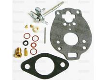 Basic Carb Kit for small Marvel-Schebler Carburetor on MF tractor