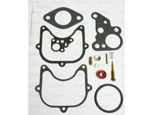 Ford '65-up Tractor Basic Carburetor Kit - Holley