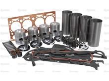 Perkins AD4.203 (late) Diesel Engine Overhaul Kit w/ Valve Train