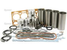 Perkins AD4.203 (early) Diesel Engine Overhaul Kit