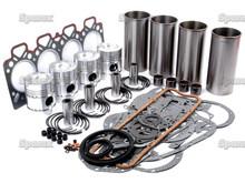Perkins AD4.236 (early) Diesel Engine Overhaul Kit
