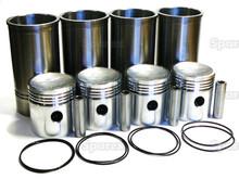 AC G226 engine piston/liner kit