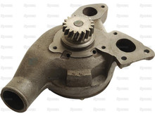 Perkins 1006.6 Engine Water Pump
