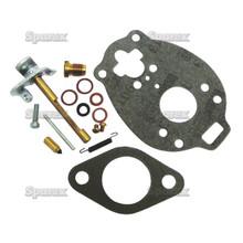 Basic Carb Kit for Marvel-Schebler Carburetor on Ferguson tractor
