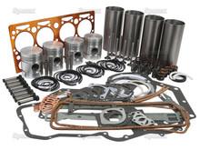 Perkins 4.192 Diesel Engine Overhaul Kit w/ Valve Train