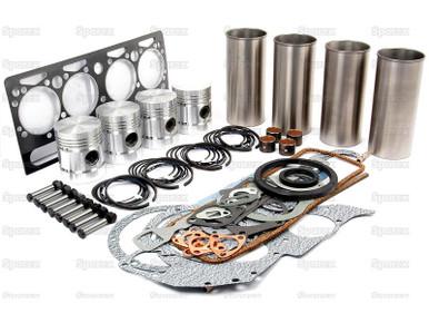 Perkins 4.192 Diesel Engine Overhaul Kit
