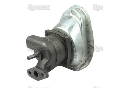 Engine Lubrication Oil Pump for Ford 3 & 4 Cyl. Tractors 1965 & up