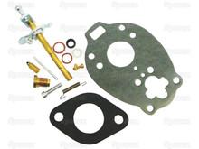 Basic Carb Kit for Marvel-Schebler Carburetor on '53-57 Ford tractor w/ 134 CID engine