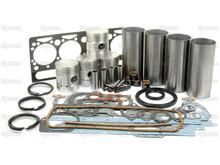 Perkins A4.203 (early) Diesel Engine Overhaul Kit