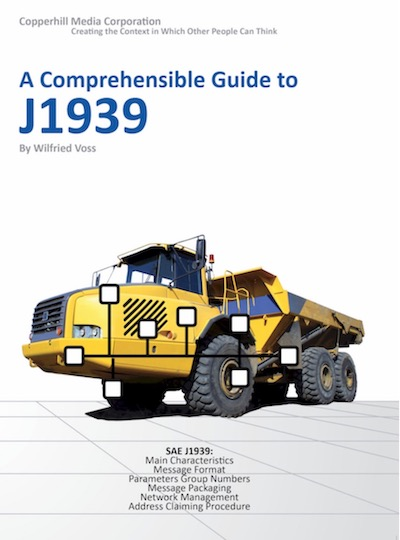 A Comprehensible Guide to SAE J1939