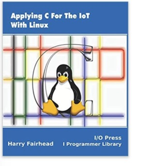 Applying C For The IoT With Linux