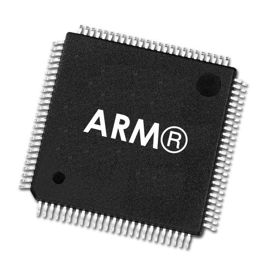 ARM Cortex-M3 processor