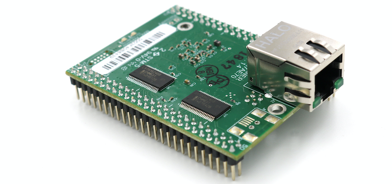 ARM Cortex M-7 Embedded IoT Development Kit With Two CAN Bus Ports