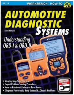 Automotive Diagnostic Systems: Understanding OBD-I & OBD-II