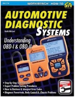 Automotive Diagnostic Systems: Understanding OBD-I & OBD-II