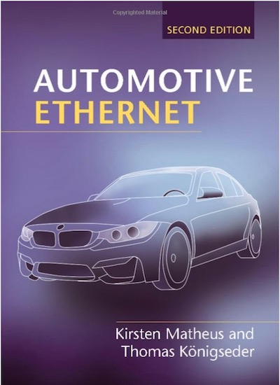 Automotive Ethernet 2nd Edition