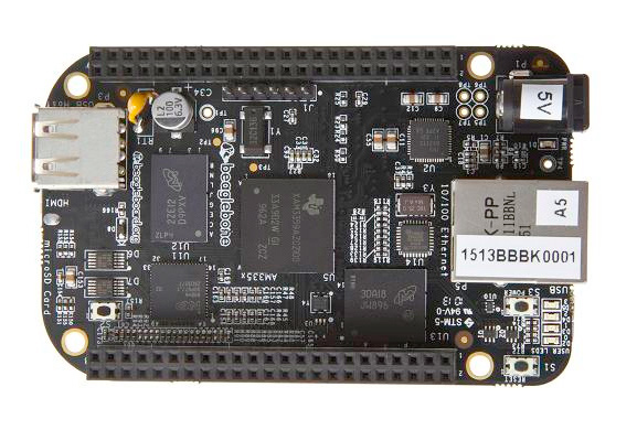 exploring beaglebone tools and techniques for building with embedded linux