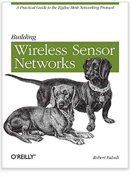 Building Wireless Sensor Networks with ZigBee, XBee, Arduino, and Processing