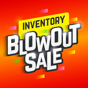Copperhill Technologies Inventory Blowout Sale