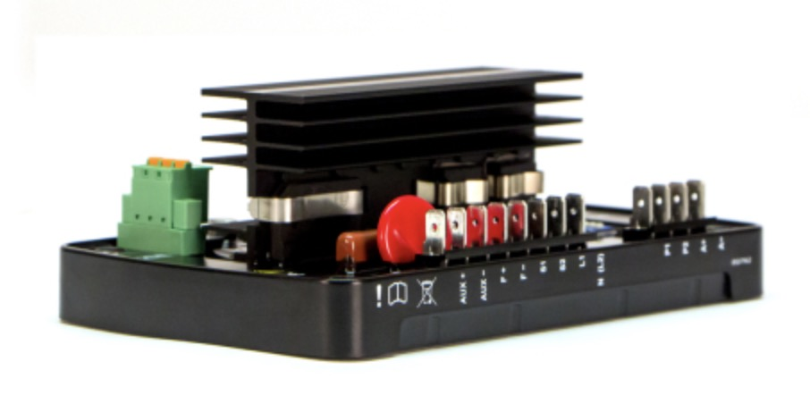 DSEA108 CAN J1939 Digital Automatic Voltage Regulator (AVR)