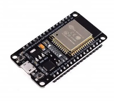 ESP32 - A feature-rich MCU with integrated Wi-Fi and Bluetooth connectivity for a wide-range of applications