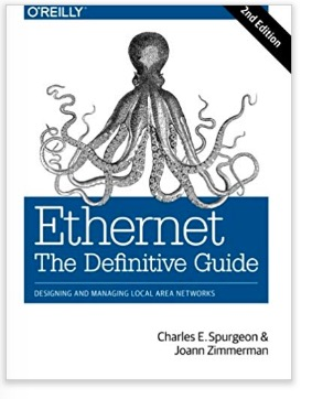 Ethernet - The Definitive Guide To Designing and Managing Local Area Networks
