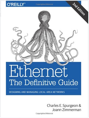 Ethernet - The Definitive Guide